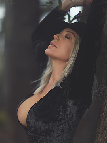 Outdoor Glam 14