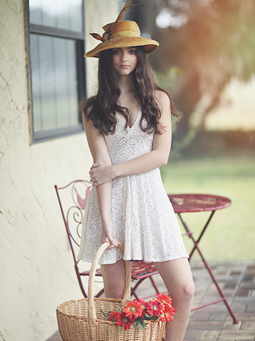 Outdoor Glam 36