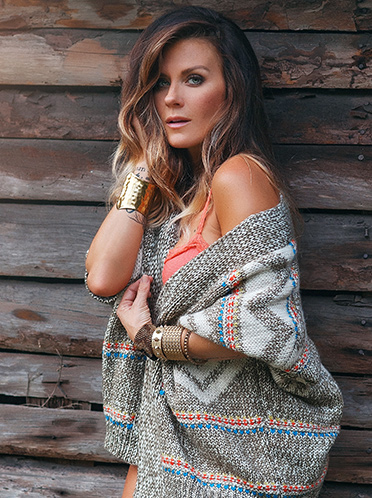 Outdoor Glam 39